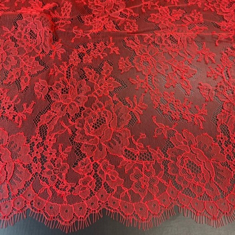 NATH - French Leavers Lace