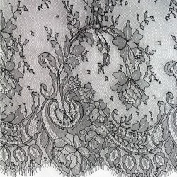 Sandrine - French Leavers Lace