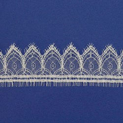 Kate 5 cm - French Leavers Lace