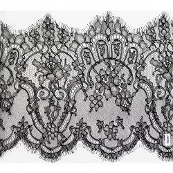 Medicis - French Leavers Lace