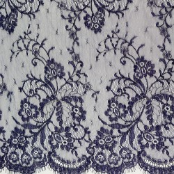 Marie Astrid - french Leavers Lace